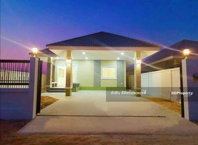 For Sale - House for sale Cha Am - Hua Hin