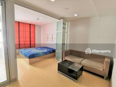 ขาย - ขายคอนโด 1 ห้องนอน เดอะ สเตชั่น สาทร-บางรัก ชั้น 17 อาคาร 1 ขนาด 30 ตรม วิวทิศเหนือ