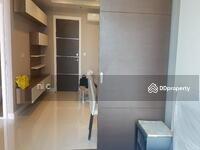 ขาย - ขาย Condo The Metropolis Samrong Interchange ติด BTS สำโรง ขนาด 1 นอน 1 น้ำ 35 ตรม. พร้อมเฟอร์นิเจอร์
