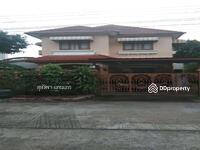 ขาย - ขายบ้านเดี่ยว2ชั้น โครงการเคซี กรีนวิลล์ หนองจอก มีนบุรี