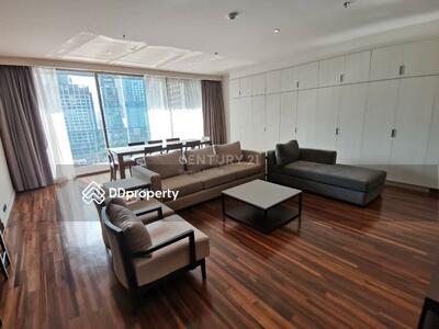 ให้เช่า - 4 bedrooms For Rent in Phrom phong, Bangkok
