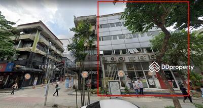 For Sale - เซ้งตึกแถว 3 คูหา พร้อมผู้เช่า ทำเลเทพมาก ! ! สะพานควาย อารีย์ ติดถนนพหลโยธิน ใกล้ธนาคารออมสิน สำนักงานใหญ่เพียง 50 เมตร