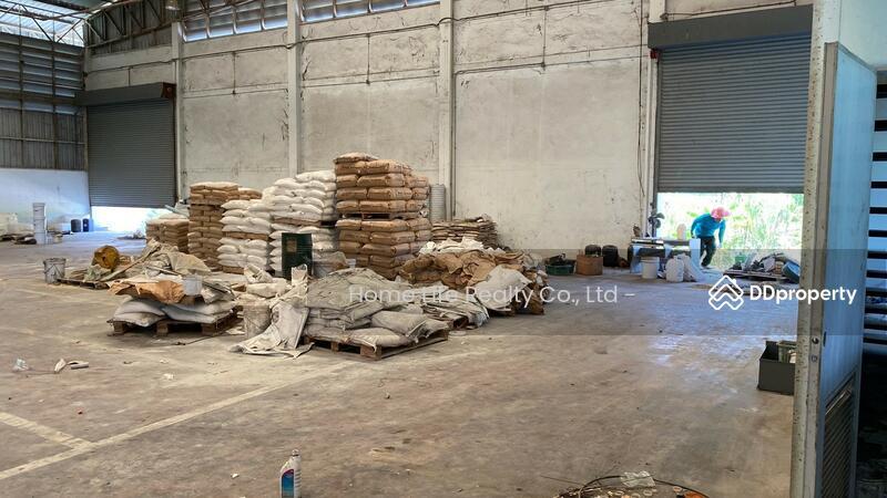 ขาย/ให้เช่าโรงงาน พื้นที่สีชมพู ขนาด 2 ไร่ รังสิต คลอง 7 ปทุมธานี #81620974