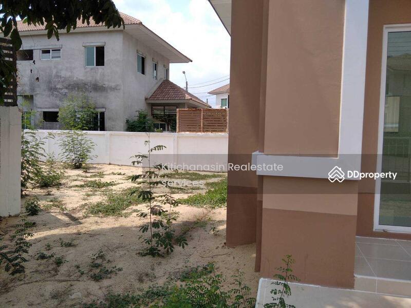 ด่วน! บ้านเดี่ยวหลังมุม Lanceo รามอินทรา-วัชรพล(ทางด่วน) #81621526