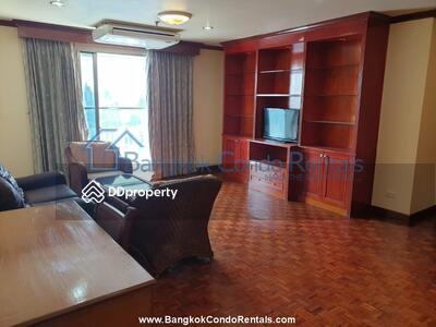 ให้เช่า - BCR026989 - 1 bed Sukhumvit Suites - Sukhumvit 13