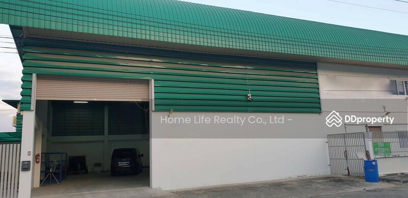 ขายโรงงาน พื้นที่ 206 ตร.ว ต.บึงน้ำรักษ์ อ.ธัญบุรี #81646750