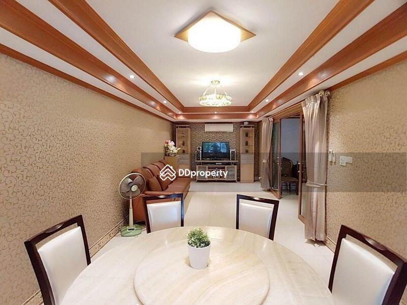 For Rent Bangkok Single House Ratchadaphisek BRE15256 #81650390