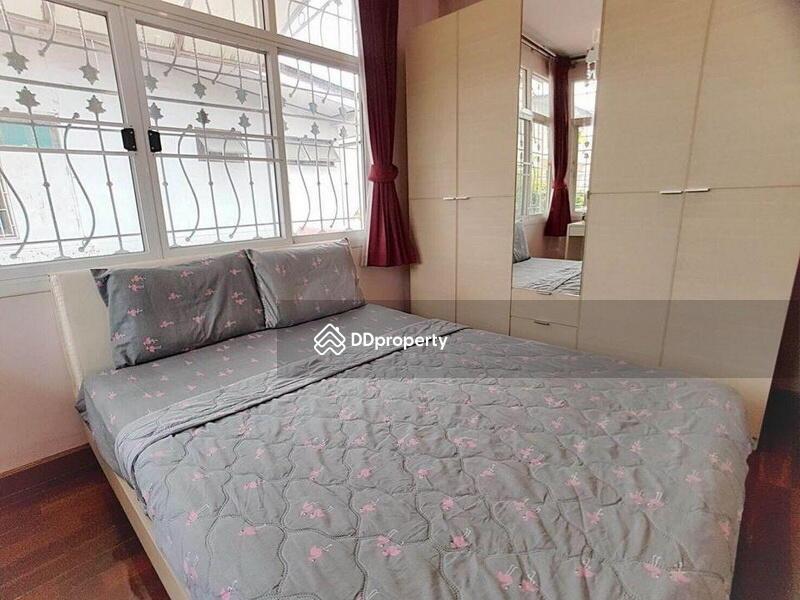 For Rent Bangkok Single House Ratchadaphisek BRE15256 #81650392