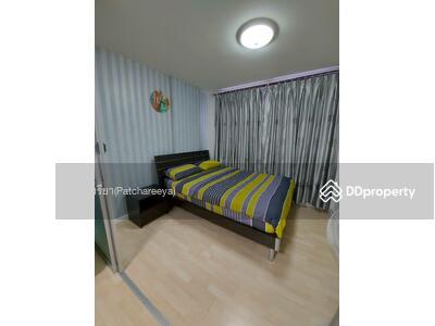 ให้เช่า - B16221263 - ให้เช่า คอนโด ดี คอนโด รามอินทรา ตึก B ชั้น 4 (For Rent Condo D Condo Ramindra)