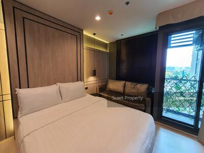 For Rent - *** (14, 000 Only! !! ) Condo for rent : Life One Wireless (Brand new room)***