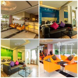 ขาย - SALE :: ขายด่วน ขายโรงแรม คลาสสิค สุขุมวิท พร้อมใบอนุญาตโรงแรม จากสถานีรถไฟฟ้าอ่อนนุชประมาณ 300 เมตร (ST 132)