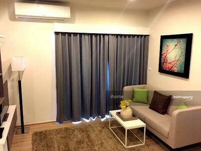 For Rent - 6AR21561 - Condominium for rent with 2 bedroom, 2 toilet and 1 kitchen.