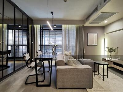 For Rent - [[For Rent]] Project circle s Sukhumvit 12/1 bedroom fully furnished ready to move in.