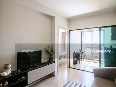 ขาย - ให้เช่า คอนโด The Gallery Condominium 35 ตรม. 1 นอน ชั้น 11 วิวโล่ง แต่งสวย เฟอร์นิเจอร์จัดเต็ม หิ้วกระเป๋าเข้าอยู่ได้เลย