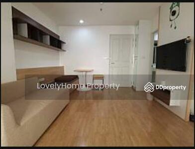 ให้เช่า - ให้เช่า คอนโดยูดีไลท์ จตุจักร U-Delight Jatujak 1 ห้องนอน ห้องแต่งสวย