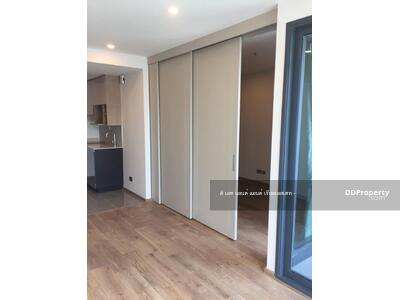 For Sale - ((Sale)) Ideo Q Chidlom-Phetchaburi, size 36 sq m, 1 bedroom, fully furnished, selling price only 6. 9 million, ready to move in.
