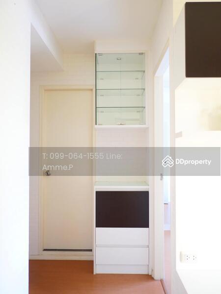 LUMPINI CondoTown นิด้า-เสรีไทย #81735506