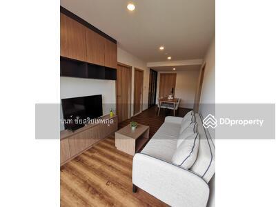 For Rent - Condo for Rent – La Habana Hua Hin, 61 Sqm, 2 BR – 2 BTH Pool View, 250 m to Hua Hin Beach. 25, 000 Baht/Month