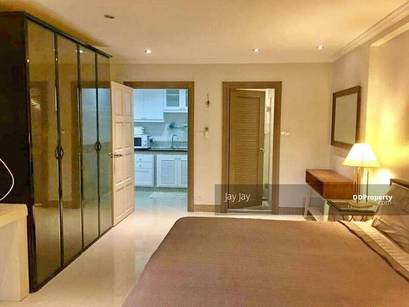 Saranjai Mansion condominium #81756056