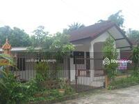 ขาย - ขายบ้านเดียวแม่ริมทางเข้าโรงเรียนเปรมเชียงใหม่