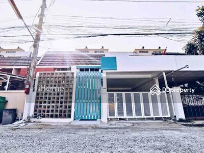 ให้เช่า - A1MG0662 ให้เช่าทาวน์โฮมสองชั้น      ทาวน์โฮมสองชั้น      4 ห้องนอน     4 ห้องน้ำ   ราคา 30, 000 บาท / เดือน      ภายในกว้างขวางเป็นส่วนตัว