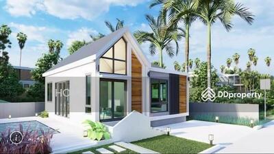 ขาย - 3C4MG0205  ขายบ้านเดี่ยวชี้นเดียว       2     ห้องนอน     2   ห้องน้ำ       เนื้อที่   43    ตรว.        ขายในราคา   1. 59 ล้าน     บาท
