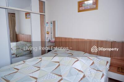 For Sale - T9070164 ขาย คอนโด Supalai Vista @Pakkred Intersection (ศุภาลัย วิสต้า ห้าแยกปากเกร็ด) ขนาด 71 ตร. ม ชั้น 7