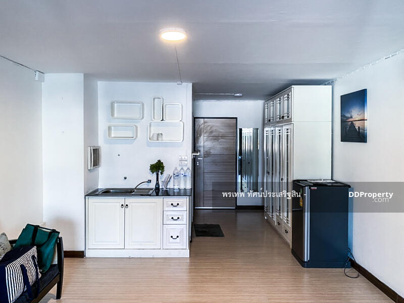 Hillside 3 Condominium : ฮิลล์ไซด์คอนโดมิเนียม 3 #81852816