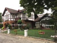 ขาย - ขายบ้านเดี่ยว หมู่บ้านสุขุมวิทการ์เด้นซิตี้ ซอยสุขุมวิท 79 สิ่งแวดล้อมดีมาก ทำลยอดเยี่ยม