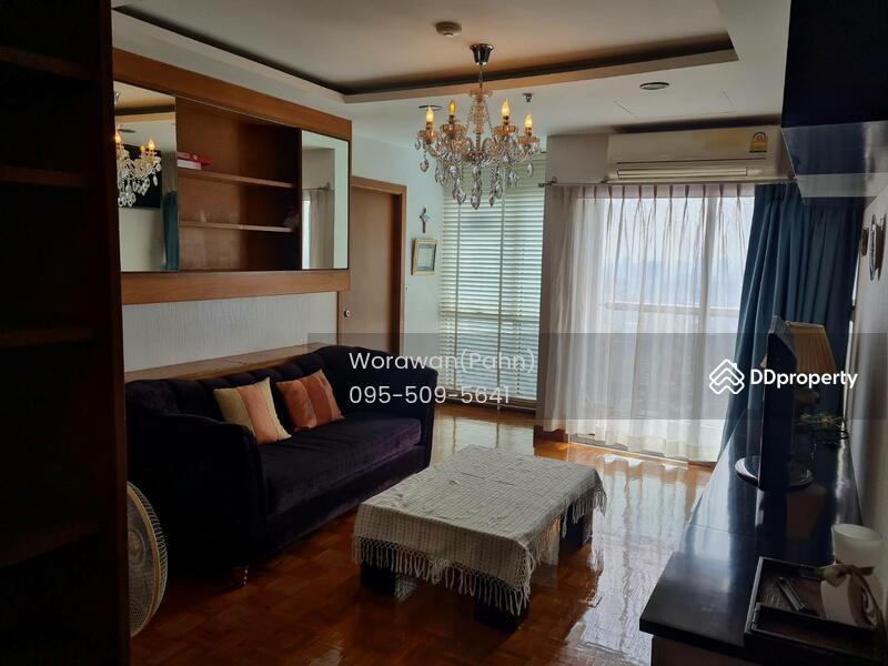 Silom Suite Condominium #81897866