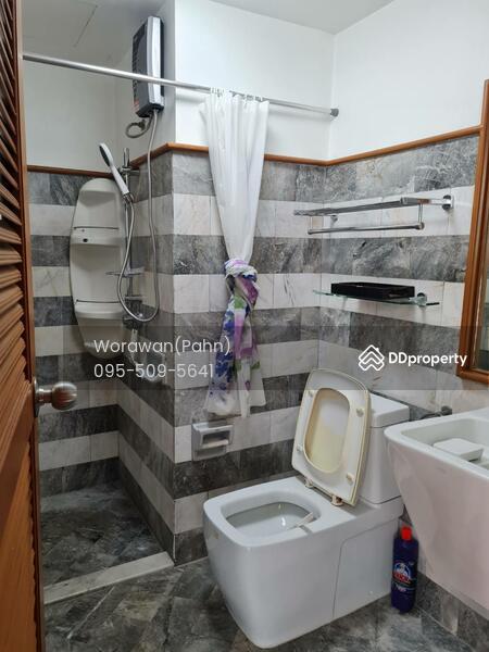 Silom Suite Condominium #81897878