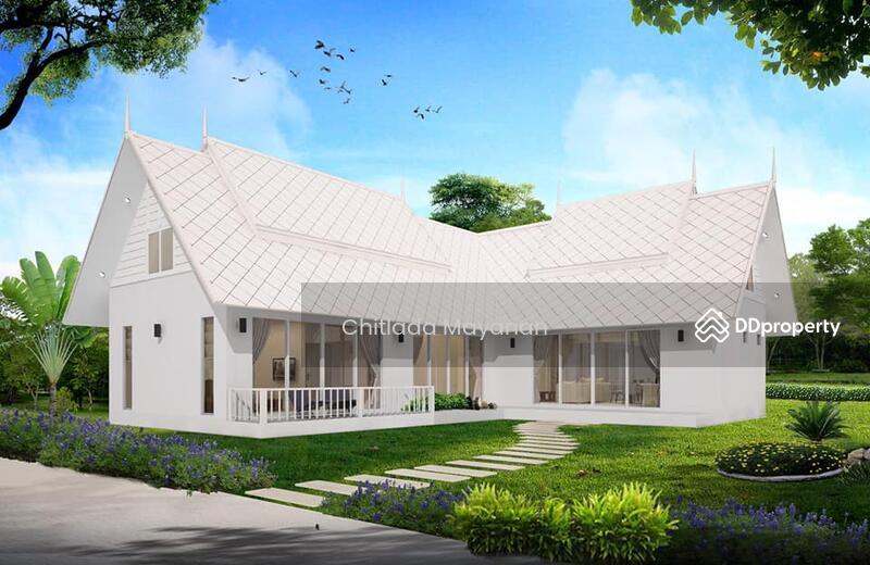 ขายบ้านสร้างใหม่ในหัวหิ โครงการ วินเนอร์ ซอย 88 เพียง 7 กม.ถึงตลาดและทะเล #81911082
