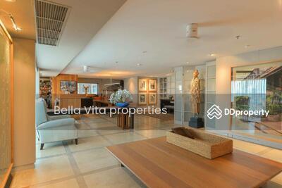 For Sale - ขาย บางนาเรสซิเดนซ์คอนโดมิเนียม ตกแต่งหรูทั้งชั้น 500 ตารางเมตร