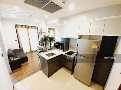 For Rent - Best deal for rent! Nice unit on 25th floor with good conditions at Wyne by Sansiri