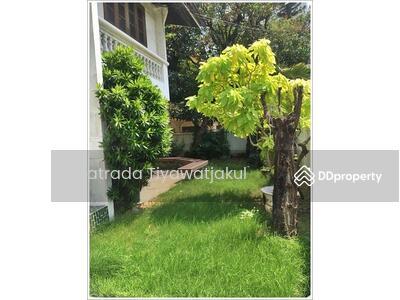 For Sale - Land for sale with older house in Sukhumvit 26