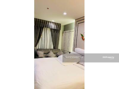 For Rent - 1040-A Studio bfor rent Life One Wireless 099-5919653