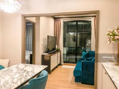 For Sale - 1104-A RENT ให้เช่า 1 ห้องนอน เดอะรีเซิร์ฟ เกษมสันต์ 3 099-5919653