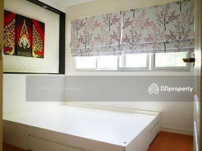 For Sale - L9130164 - ขาย ลุมพินี คอนโดทาวน์ นิด้า-เสรีไทย ตึก A2 ชั้น 2 (Sell Condo Lumpini CondoTown Nida-Sereethai)