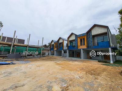 ขาย - C3MG100140 ขายบ้านแฝดสองชั้น     3     ห้องนอน   3     ห้องน้ำ       เนื้อที่    26    ตรว.        ขายในราคา     2. 99    ล้านบาท