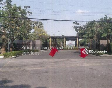 For Sale - Code KRE X335, single house, setthasiri village, Bang Phlub Subdistrict, 4 bedrooms, 3 bathrooms, area of 85. 4 sq. wa. , 2 floors, for sale 9218, 000 baht @LINE: 0962215326 Khun Omelet