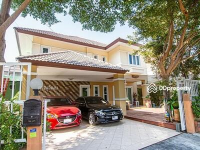 ขาย - ขาย บ้านเดี่ยว หรู ลภาวัล 15 พื้นที่ 450 ตรม. 121 ตร. วา ทำเลเยี่ยม ติดถนนราชพฤกษ์ 5 นอน 4 น้ำ ตกแต่งสวยมี style