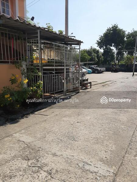 ขายทาวน์เฮาส์ 2ชั้น ถนนหทัยราษฎร์ เขตมินบุรี #82053472