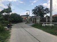 ขาย - ขาย ที่ดินแปลงสวยถูก ถนนสายเลียบคลองนายเฉลิม ใกล้ Central Westgate, ถนนการประปานครหลวง เนื้อที่ 5 ไร่