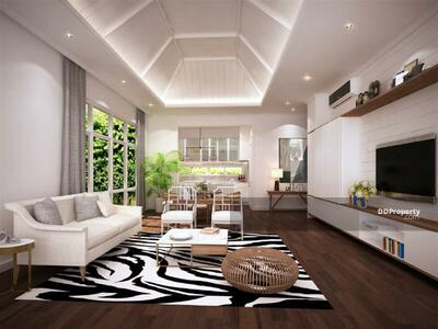 For Sale - An exclusive housing development offering luxury villas for Sale and boasts a fabulous amenities