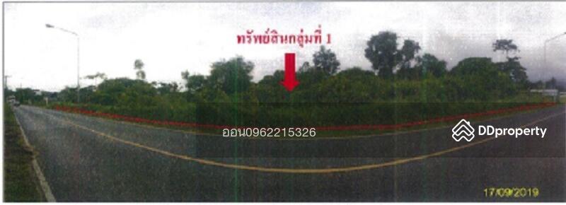 ที่ดิน ถนนถนนเทพกระษัตรี (ทล.402) ตำบลศรีสุนทร #82124236