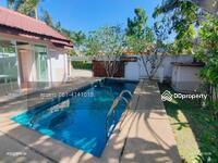 ขาย - ด่วนขายบ้านพูลวิลล่า  Pool villa in Huayyai pattaya 107 Sq. w 3 bedrooms 2 bathrooms  พิกัดห้วยใหญ่ / พัทยา