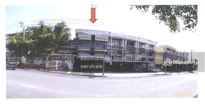 อาคารพาณิชย์  ถนนนวมินทร์ แขวงคลองกุ่ม เขตบึงกุ่ม #82148630