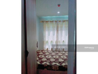 For Rent - Condo for Rent The Kith Plus Sukhumvit 113  Walk to BTS Samrong Station (600 meters) have washing machine
