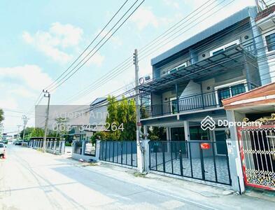 ให้เช่า - For Rent ให้เช่า ทาวน์โฮม สุขุมวิท 105 ซอยลาซาล (PST Ann149)