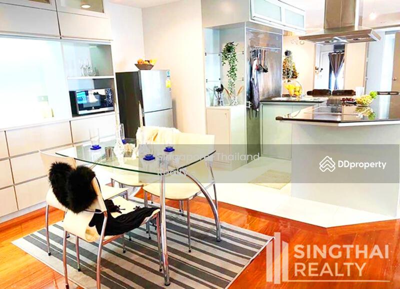 Silom Terrace Condominium #82172298